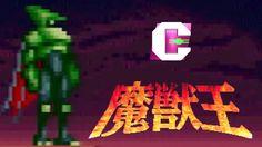 King Of Demons (Super Nintendo) | CFX