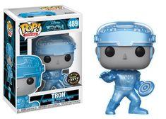 Funko Pop Movies Disney Tron Glow in The Dark Vinyl Collectible for sale online Classic Sci Fi, Classic Films, Batman Figures, Vinyl Figures, Bruce Boxleitner, Lilo Et Stitch, Sci Fi Horror Movies, Pop Box, Figurine Pop