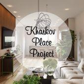 KHARKOV PLACE PROJECT   JULY 2016