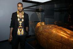 Kanye West - Pharoah