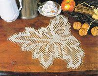 crochet em revista: Setembro 2011