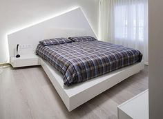 Sleek Italian Apartment in Lucca