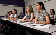 Continuing Studies by SFU Public Affairs and Media Relations, via Flickr