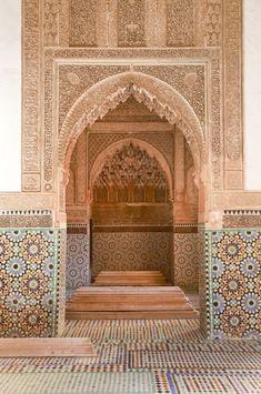 Wanderlust // Adventure // World Travel Destinations & Inspiration // Marrakech