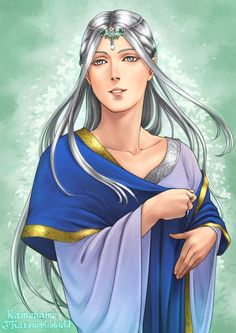 Lady Miriel