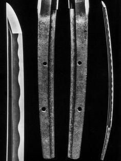 Bizen-no-Kuni Osafune Kanemitsu odachi. Priceless katana blade 58 of 68 | Samurai sword | National treasure of Japan