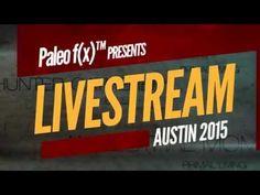 Paleo f(x)™ 2015 Free Livestream | Paleo f(x)™