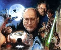 John Williams - American composer, conductor and pianist. In a career spanning over six decades, he has composed some of the most recognizable film scores in the history of motion pictures, including the Star Wars saga, Jaws, Superman, the Indiana Jones films, E.T. the Extra-Terrestrial, Home Alone and its sequel, Hook, Jurassic Park, Schindler's List, War Horse, and the first three Harry Potter films.