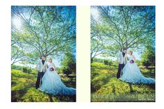 Taman Pertanian Outdoor Pre-wedding Photgraphy Session
