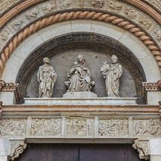 #bologna one of #many #capitol of #italian #gourmandise has many other #advantages to #offer one of them being the home of many #impressive #churches here the #main portal of #sanpetronio which is almost as big as #saintpeter in #rome ; #cultural #heritage #medevial #villages #mindfulness #thankfullness #urban #aera #lifestyle #stilllife #meditation #italy