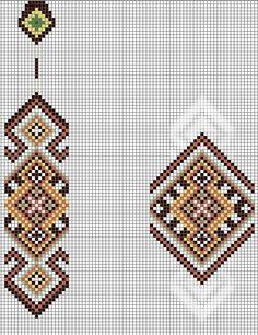 Gerdan pattern - pattern source: http://media-cache-ec0.pinimg.com/736x/05/45/13/054513fe221f80ed9d636d1888e5c9de.jpg