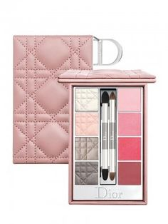 Dior Make-up Set, Rose Collection http://www.cheapmakeupauthentic.com/cheap-dior-cosmetics-c-2.html