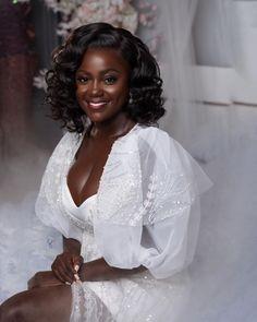 Beautiful Dark Skinned Women, Beautiful Black Women, Beautiful Ladies, Beautiful People, Wedding Planning Inspiration, Dark Skin Beauty, Black Beauty, Ebony Beauty, Dark Skin Girls