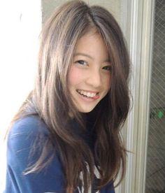 my imada mio Beautiful Japanese Girl, Japanese Beauty, Beautiful Asian Women, Asian Beauty, Aesthetic Women, Japan Girl, Just Girl Things, Portraits, Asian Woman