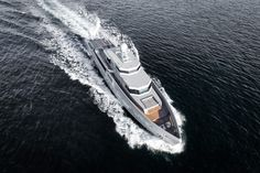 Making her way from Istanbul to Monaco for a special world debut this month, Tansu Yachts' new 43.7-metre motor yacht Cyclone once again raises the bar of what the Turkish yacht builder is capable of. Cyclone is the fourth yacht delivered by Tansu Yachts in 12 months', a period accumulating 160 metres and 1196 GT worth of yachts. https://plus.google.com/+CaptainJack63/posts/bRGFgCnS69W