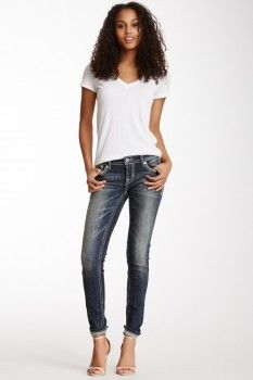 MEK Denim MEK Denim Kongsberg Skinny Jean