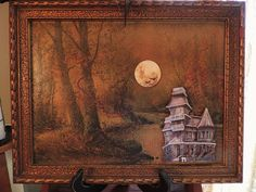 Beatrice Euphemie: Halloween Scenes - Five Spooky Ideas