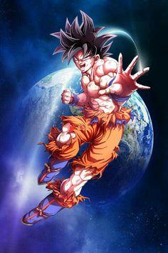 Goku MnG