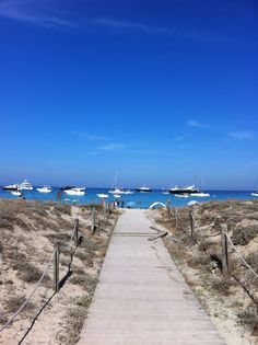 summer vacation: booked! Formentera <3