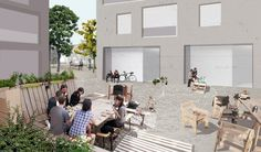 Gort Scott Architects - Finding Flotmyr
