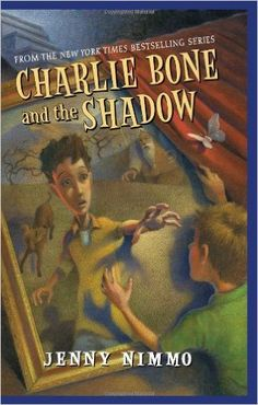 Children of the Red King #7: Charlie Bone and the Shadow: Jenny Nimmo: 9780439846691: Amazon.com: Books
