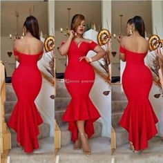 New Arrival Sexy Off Shoulder Sweetheart Red Mermaid Prom Dresses 2016 Backless Satin Long Party Eveing Gowns Robe De Soiree Evening Gowns With Sleeves, Cheap Evening Dresses, Mermaid Evening Dresses, Cheap Prom Dresses, Trendy Dresses, Sexy Dresses, Nice Dresses, Cheap Dress, Sweetheart Prom Dress