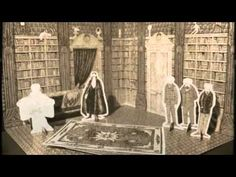 Edward Gorey's Dracula- A Toy Theatre