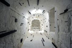 Galleria Studio 44, Genova 1