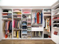 Comment ranger son Dressing : Astuces & Accessoires | Blog SCHMIDT Schmidt, Closets, Sons, House Design, Blog, Home Decor, Jewelry Drawer, Closet Storage, Teen Bedroom Makeover