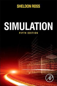 Simulation, Fifth Edition Brand: Academic Press