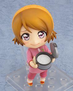 Nendoroid Hanayo Koizumi: Training Outfit Ver. (Love Live! School Idol Project)