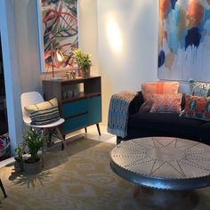 We're honored to have our Accentuations Collection featured on the First Look Magazine and Lobby section of the @lasvegasmarket.  Did you see it?  #lvmkt ##manhattancomfort #instadecor #decor #Home #InteriorDesign #LasVegasMarket by manhattancomfort