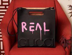 Bolsa-desejo Real Gucci chega às prateleiras do Brasil