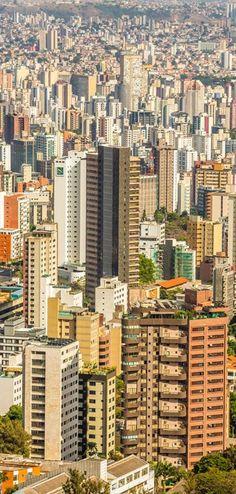 Belo Horizonte, Brazil
