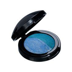 Eudora - Magnetic Eyes - Sombra duo baked glam gardenia -  $ 37,90