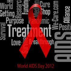 World AIDS Day 2012 | #WAD2012