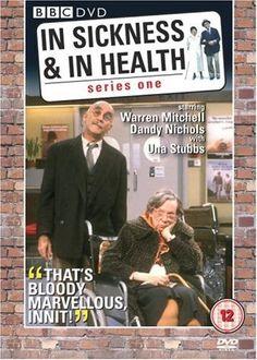 In Sickness & In Health - Series 1 [dvd]
