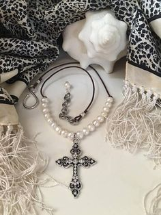 Carolina Cross (Customer Design) - Lima Beads