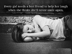 Every Girl Needs A Best Friend