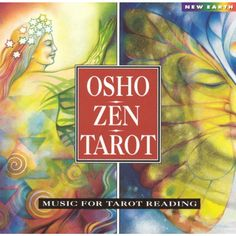 Various Artists - Osho Zen Tarot: Music for Tarot Reading (CD)