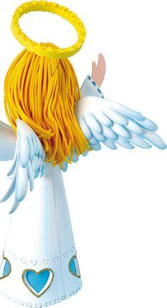 Angel para Fiestas de Primera Comuniones