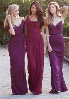 "Boston's premier bridal boutique, L'elite Boutique, offers a great selection of bridesmaids dresses such as ""Jim Hjelm Occasions"" and countless more!"