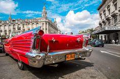 Il Viaggiatore Magazine - Auto Tipica, Cuba