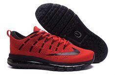 super popular 6137a 12fe1 1830   Nike Air Max 2016 Dam Svart Crimson SE584203eOkwmxuek Cheap Nike  Shoes Online, Nike