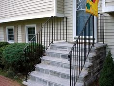 Concrete steps precast vs poured in place precast for Precast basement walls vs poured