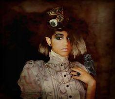 Interview: Photographer Fabiola Jean-Louis - Magic & The Machine