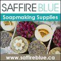 Saffire Blue Soap Making Supplies