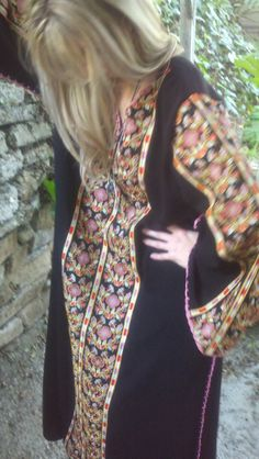 Kaftans are just the coolest