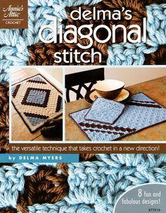 Croche em Diagonal - merche - Picasa Web Albums