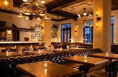 Hollywood - Public Kitchen & Bar, Roosevelt Hotel